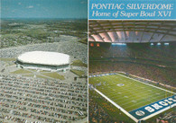 Pontiac Silverdome (P-1, 2US MI 126)