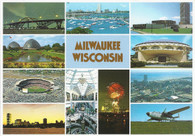 Milwaukee County Stadium (MW 26)