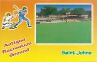 Antigua Recreation Ground (GRB-822)