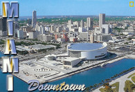 American Airlines Arena (MIA-124)