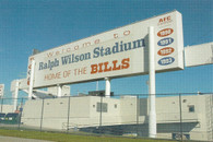 Ralph Wilson Stadium (No# Jet Blue Airways)