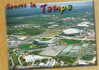 Tampa Stadium & Legends Field (101-2386)