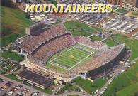 Mountaineer Field at Milan Puskar Stadium (056C, CP8057)