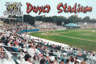 Dwyer Stadium (Muckdogs Issue 2)