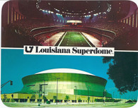Louisiana Superdome (P308701)