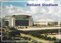 Reliant Stadium & Reliant Astrodome (J-144)