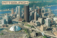 Pittsburgh Civic Arena (GSP-222)