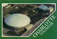 Charlotte Coliseum (P333892)