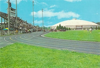 Otterbein College Memorial Stadium & Rike Center (OT-2, 32976-D)