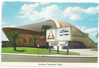 Anaheim Convention Center (C.531, 5ED-258 deckle)