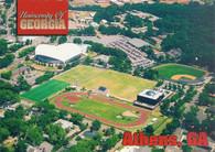 Stegeman Coliseum & Foley Field (KAI-3479)