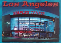 Staples Center (LAC-1103)