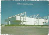 Kemper Arena (KC-C201, 861403)