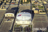 United Center & Chicago Stadium (CHI 295)