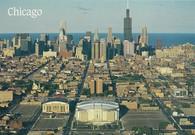 United Center & Chicago Stadium (CHI 1259)
