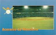 Estadio Monclova (GRB-607)