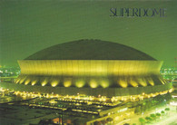 Louisiana Superdome (NN-109)
