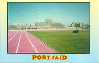Port Said Stadium (GRB-848)