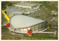 Saddledome (KS-8900)