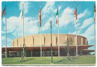 Dallas Convention Center Arena (10 P73668)
