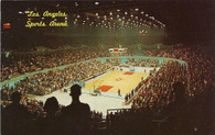 Los Angeles Memorial Sports Arena (KSK-1288, 55991-B)