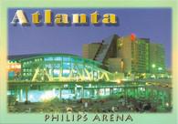 Philips Arena (PC46-ATL176)
