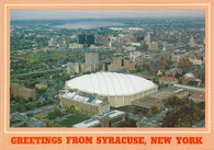 Carrier Dome (J13478)