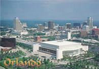 Orlando Arena (FO 355)