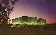 Richfield Coliseum (P3604)