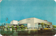 Rochester War Memorial Auditorium (80096)