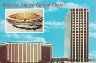 Madison Square Garden (NY-145, 20660-C)