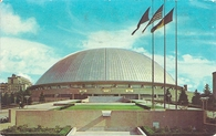 Pittsburgh Civic Arena (221-114, DT-84161-B)