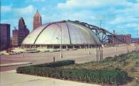 Pittsburgh Civic Arena (P49183)