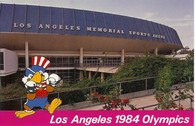 Los Angeles Memorial Sports Arena (PZ 0056)