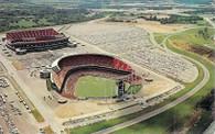 Harry S. Truman Sports Complex (KC-S305, 941050)