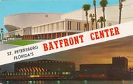Bayfront Center (SK-20, 8DK-389)