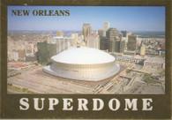 Louisiana Superdome (NN-105)