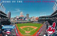 Progressive Field (WinCraft 2010 Cleveland)