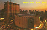 Madison Square Garden (NY-151, DR-35220-C)