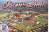 Bulldog Stadium & Pete Beiden Field (S-298)