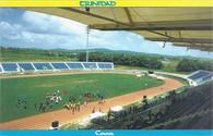 Ato Boldon Stadium (GRB-1158)