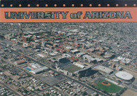 Arizona Stadium & McKale Center (2195)
