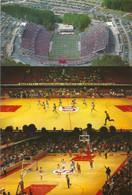 Carter-Finley Stadium & Reynolds Coliseum (P38585)
