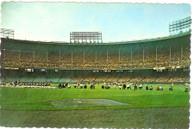 Cleveland Municipal Stadium (522, K-20687)
