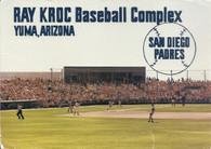 Desert Sun Stadium 9856