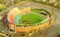 Memorial Stadium (Baltimore) (No# Traub-Baltimore)