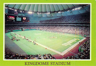 Kingdome (CT-1050, 20P332528)
