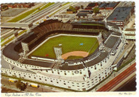 Tiger Stadium (Detroit) (81709-C)