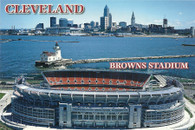 Cleveland Browns Stadium (PC-PEN-043)