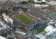 Mackay Stadium (WSPE-876)